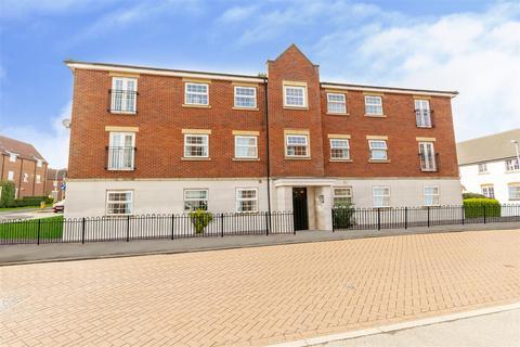 2 bedroom flat for sale - Goddard Court, Mapperley Plains, Nottinghamshire, NG3 5RP