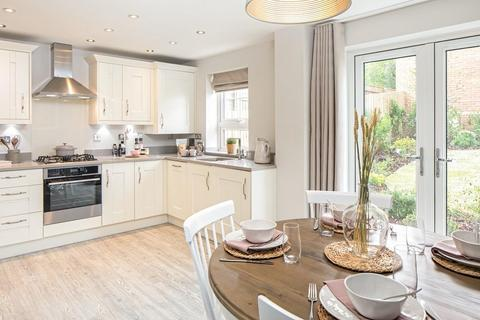 3 bedroom semi-detached house for sale - Plot 81, Hayes at Canford Paddock, Magna Road, Canford BH11