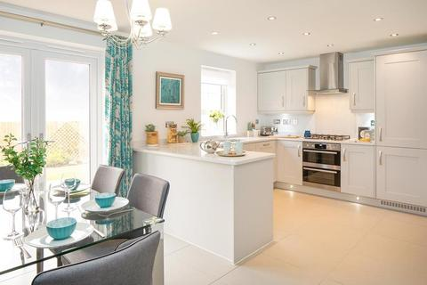4 bedroom detached house for sale - Plot 82, Chester at Canford Paddock, Magna Road, Canford BH11