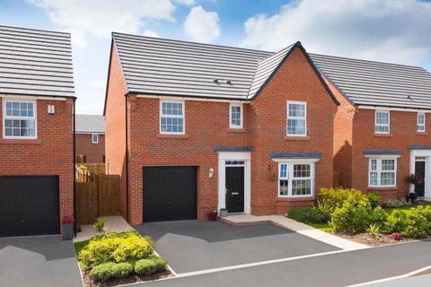 4 bedroom detached house for sale - Plot 31, FINSBURY at Stanneylands, Little Stanneylands, Wilmslow, WILMSLOW SK9