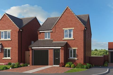3 bedroom house for sale - Plot 31, The Redwood at High Farm, Normanby, Off Trunk Road, Normanby TS6