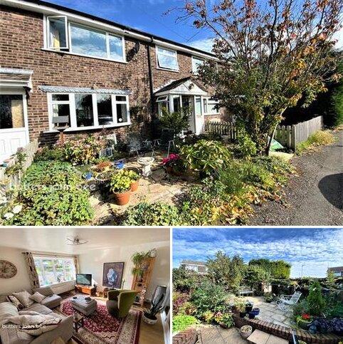3 bedroom terraced house for sale - Chestnut Avenue, Rode Heath