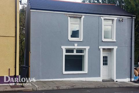 3 bedroom detached house for sale - High Street, Merthyr Tydfil