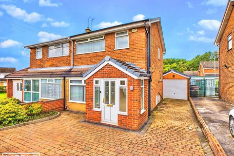 3 bedroom semi-detached house for sale - Mowbray Avenue, St. Helens, WA11