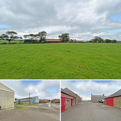 3 bedroom property with land for sale - Brackenhill Farm, Cumnock, Ayrshire KA18