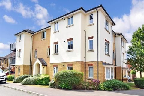 2 bedroom ground floor flat to rent - Furfield Chase Boughton Monchelsea ME17