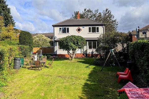 4 bedroom detached house for sale - Nettleton Road, Mirfield, West Yorkshire, WF14
