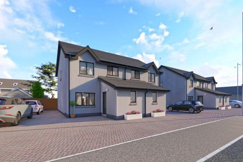 3 bedroom semi-detached house for sale - Main Street, Glenboig, Coatbhridge, ML5 2RD