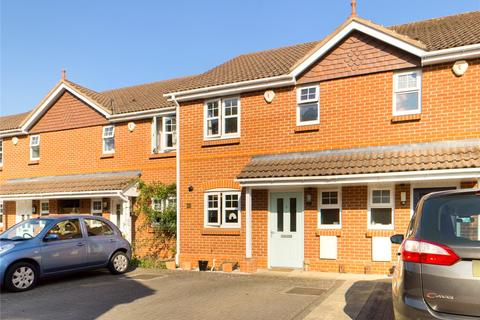 3 bedroom terraced house for sale - Mitford Court, Mitford Close, Three Mile Cross, Reading, RG7