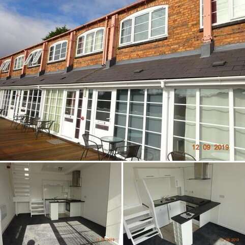1 bedroom duplex to rent - The Lightworks , 71-75 Market Street, Hednesford WS12