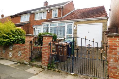 3 bedroom semi-detached house for sale - GLENEAGLES ROAD, GRINDON, SUNDERLAND SOUTH