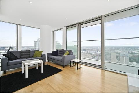 2 bedroom apartment for sale - 24 Marsh Wall Canary Wharf E14