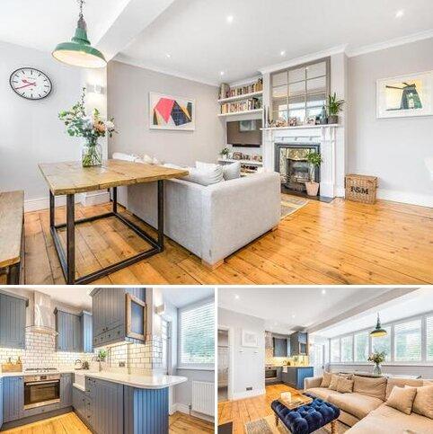 2 bedroom maisonette for sale - Kimber Road, Earlsfield