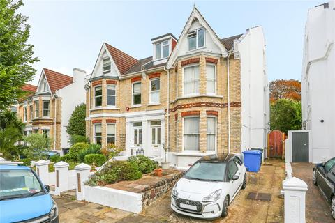 2 bedroom apartment for sale - Ranelagh Villas, Hove, BN3