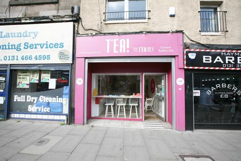Property to rent - Dalry Road, Haymarket, Edinburgh, EH11 2BA