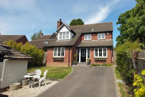 5 bedroom detached house for sale - Rainsford Road, Chelmsford, Essex, CM1