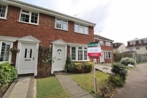 3 bedroom terraced house for sale - Shire Close, Chelmsford, Essex, CM1