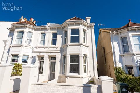 3 bedroom semi-detached house to rent - Waldegrave Road, Brighton, East Sussex, BN1