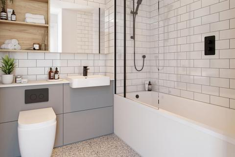 1 bedroom flat for sale - Apartment 94, Gabriel Court, Oxbow, 1 New Village Avenue, London, E14