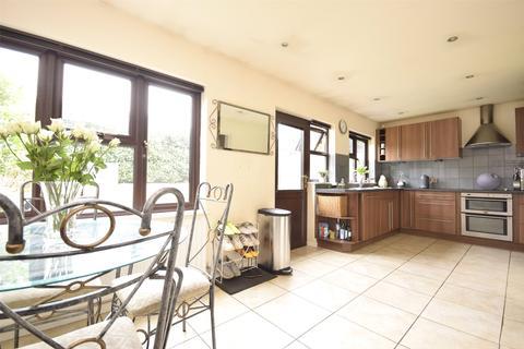 4 bedroom semi-detached house to rent - Kennmoor Close, BRISTOL, BS30