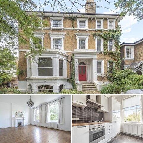 3 bedroom flat for sale - Lee Road, Blackheath