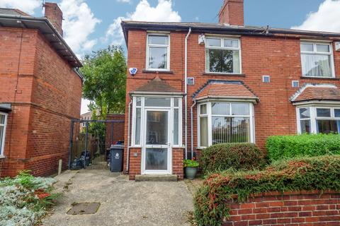 3 bedroom semi-detached house for sale - Hawkeys Lane, North Shields, Tyne and Wear, NE29 0JF