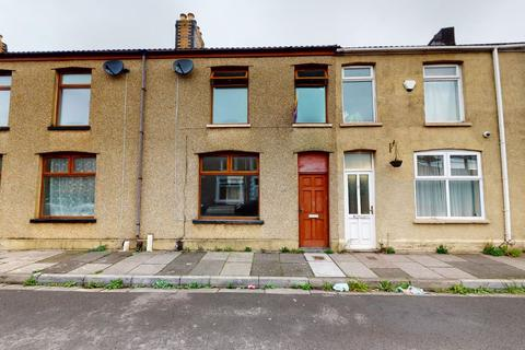3 bedroom terraced house for sale - Borough Street, Port Talbot, SA12 6NW