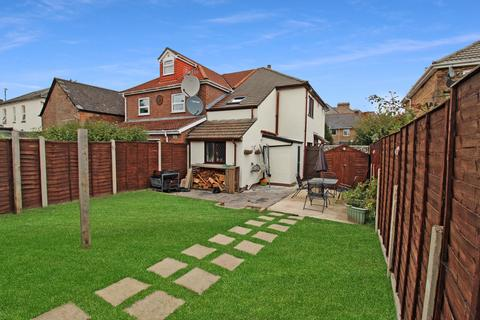 2 bedroom semi-detached house for sale - Malmesbury Park Road, Bournemouth. BH8