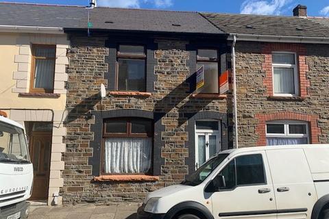 3 bedroom terraced house for sale - Woodfield Terrace, Mountain Ash, Mid Glamorgan, CF45 3UT