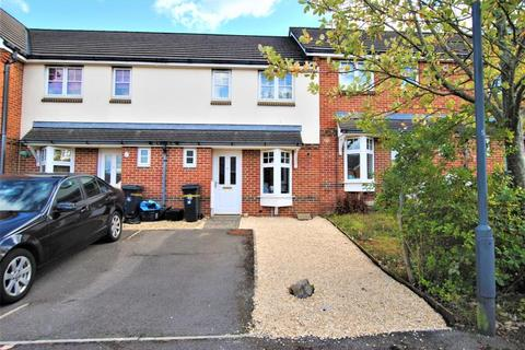 2 bedroom terraced house to rent - Shaw Gardens, Hengrove, Bristol, BS14 9TP