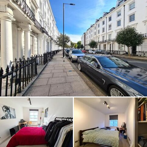 1 bedroom apartment for sale - Paddington, Royal Oak, London