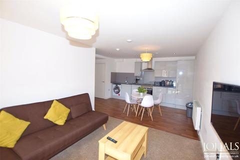 1 bedroom apartment to rent - Regent Street, Leicester, Leicestershire, LE1