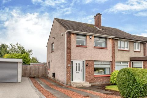 3 bedroom semi-detached house for sale - 3 Myrie Gardens, Bishopbriggs, G64 1EB