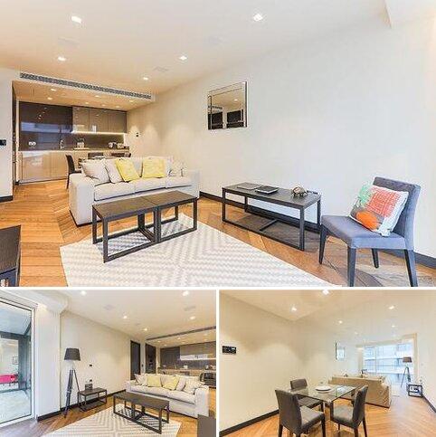 2 bedroom flat for sale - Balmoral House, Earls Way, London, SE1