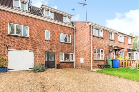 5 bedroom terraced house for sale - Hampton Court Close, Towcester, Northamptonshire