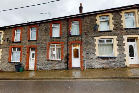 3 bedroom terraced house for sale - Cardiff Road, Abercynon, Mountain Ash, Mid Glamorgan, CF45 4PN