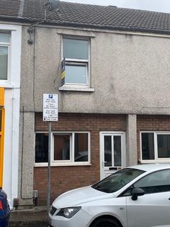 4 bedroom terraced house for sale - Park Street, Pontypridd, Mid Glamorgan, CF37 1SN