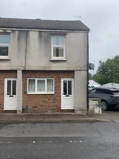 4 bedroom terraced house for sale - Park Street, Pontypridd, Mid Glamorgan, CF37 1SN