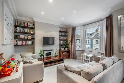 2 bedroom flat for sale - Lysia Street, Fulham, sw6
