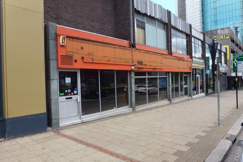 Bar and nightclub to rent - suffolk Street Queensway, Birmingham B1