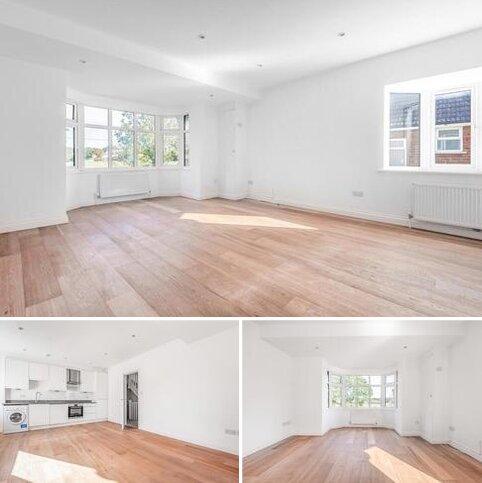 2 bedroom flat for sale - Wricklemarsh Road, Blackheath
