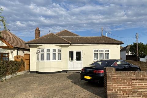 3 bedroom detached bungalow for sale - Berwick Road, Rainham, Essex, RM13