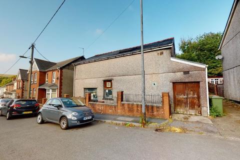 Residential development for sale - Former Bakery, Goshen Street, Rhymney, Tredegar, NP22 5NF