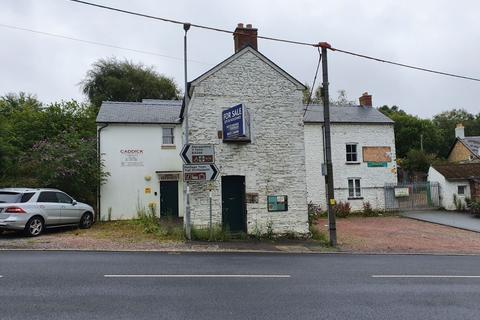 Detached house for sale - Caddick Building, North Street, Pontypool, NP4 9RN