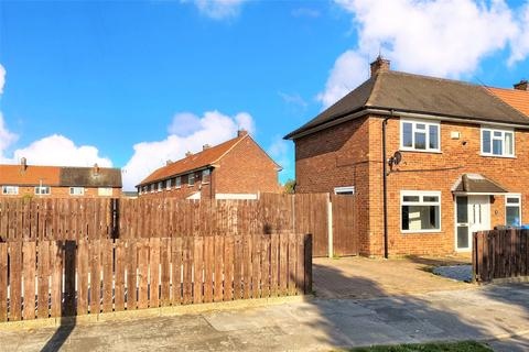 2 bedroom end of terrace house for sale - Amethyst Road, Hull, East Yorkshire, HU9
