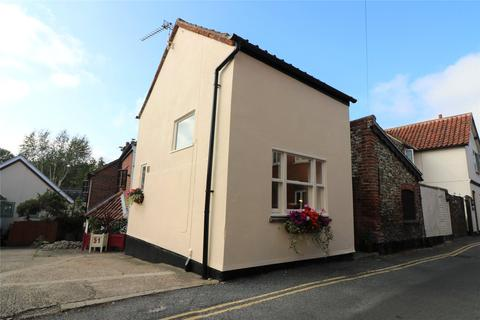 1 bedroom cottage for sale - Friarscroft Lane, Wymondham, Norfolk, NR18