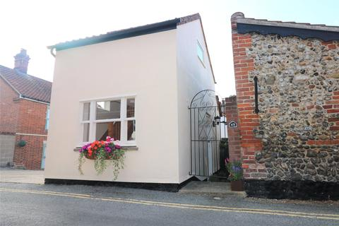 1 bedroom cottage for sale - Friarscroft Lane, Wymondham, Norfolk, NR18