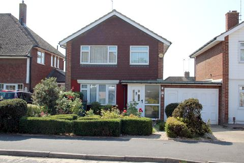 3 bedroom link detached house for sale - Beverley Road, Barming, Maidstone ME16
