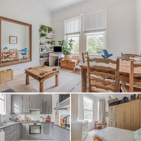 2 bedroom flat for sale - Christchurch Road, Streatham