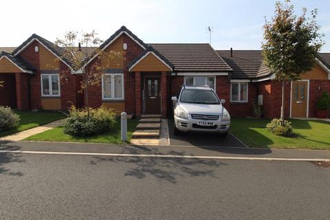 2 bedroom bungalow to rent - Grosvenor Close, Mansfield